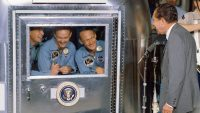 Apollo 11 anniversary: Where to watch all the best Moon-landing TV specials