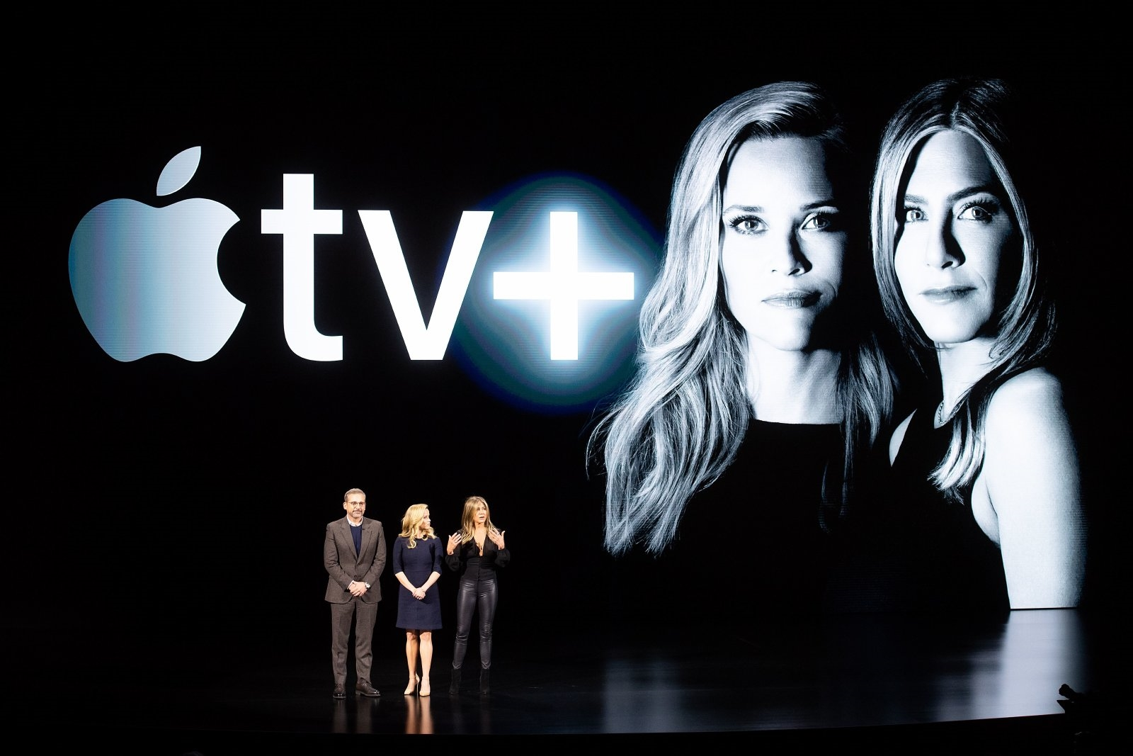 Apple won't offer a Netflix-like quantity of TV shows | DeviceDaily.com