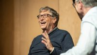 Bill Gates: Why bet AI's future on self-driving cars?