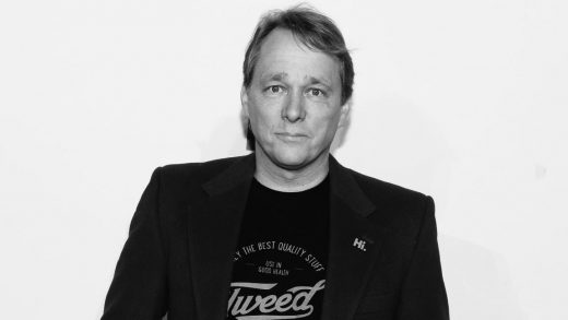 Bruce Linton, co-CEO of the world's biggest cannabis company, says he was fired