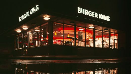 Burger King has fun 'game' for customers: Guess if your burger is meat