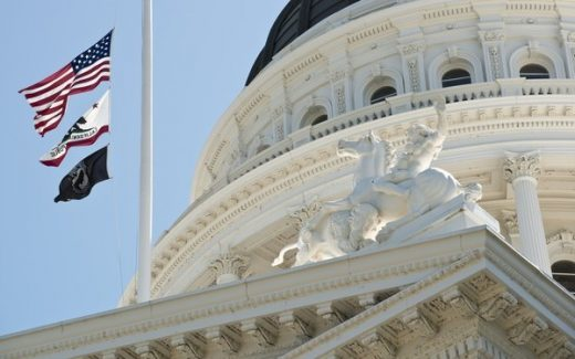 California Lawmakers Reject Key Revision To Privacy Law
