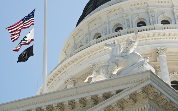 California Lawmakers Reject Key Revision To Privacy Law   DeviceDaily.com