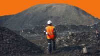 Coal companies are going bankrupt. What happens to the pensions they've promised miners?