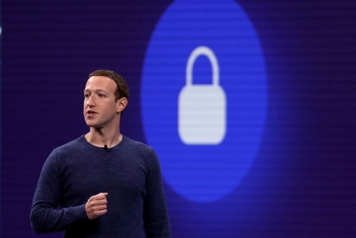 FTC settlement with Facebook imposes tough new privacy rules, including personal liability for CEO Zuckerberg if violated