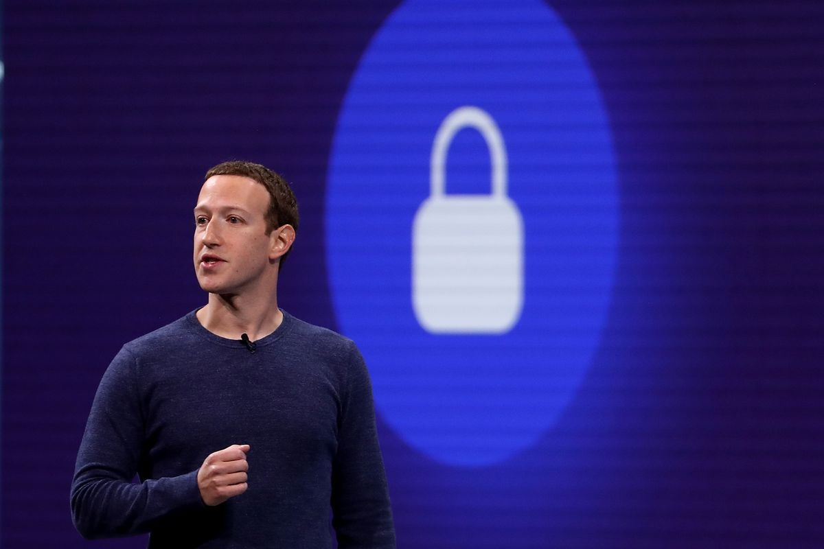 FTC settlement with Facebook imposes tough new privacy rules, including personal liability for CEO Zuckerberg if violated | DeviceDaily.com