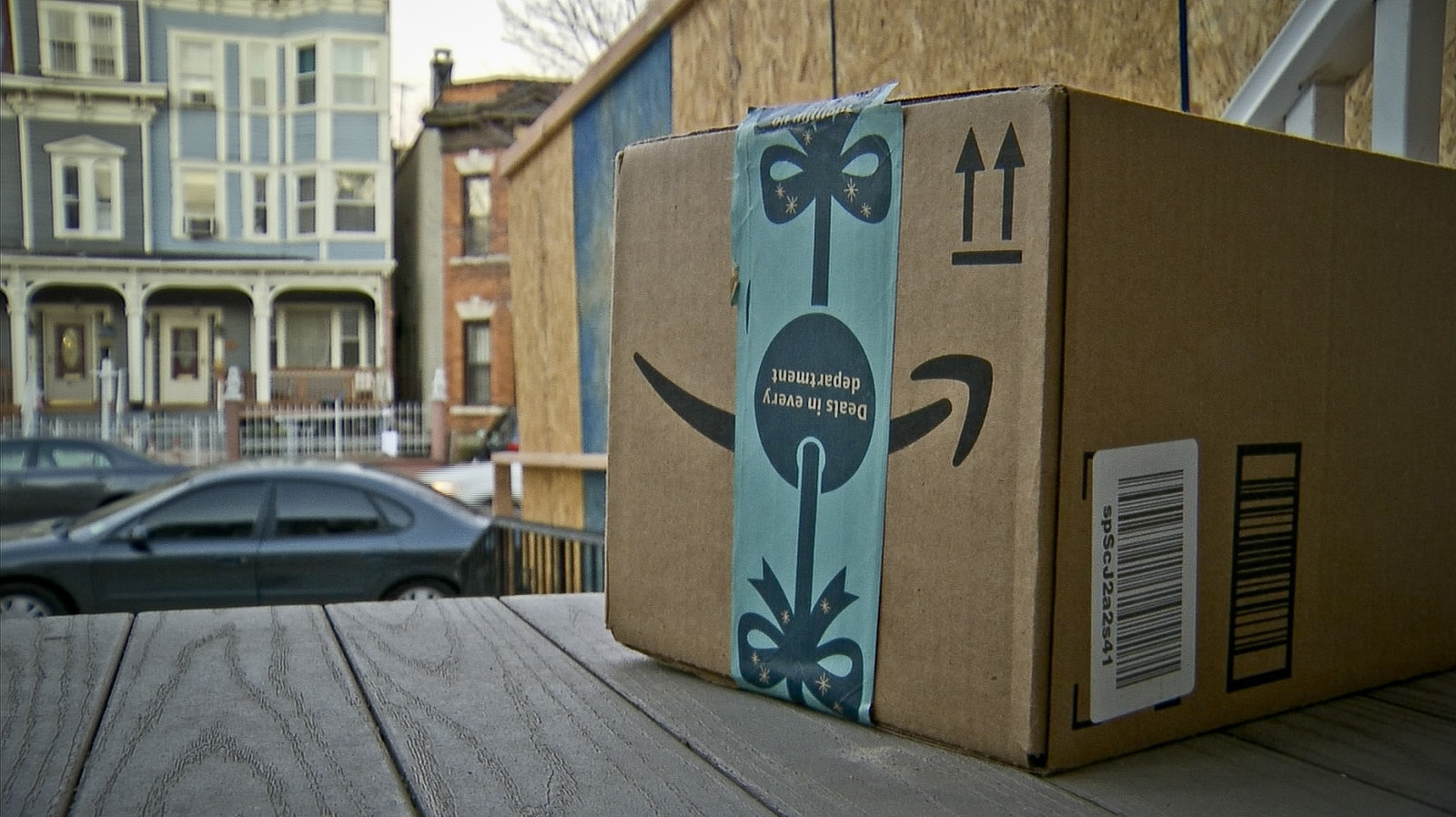 Fast delivery may negate the environmental benefits of online shopping | DeviceDaily.com