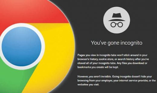 Google closes Chrome Incognito Mode loophole to improve privacy