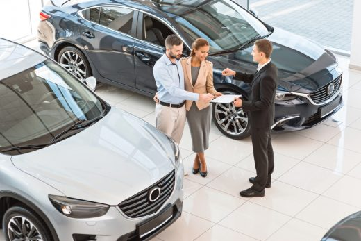 How To Setup Your Own New Car Dealership Greece NY