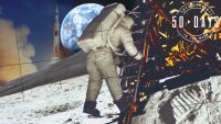 How going to the Moon really did change the world—back on Earth
