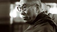 Is the Dalai Lama . . . canceled?