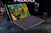 Is the Samsung Galaxy Book 2 Microsoft's biggest Surface Pro rival?