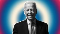 Joe Biden gets attacked on age with Eric Swalwell's 'pass the torch' line