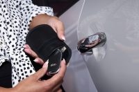 Kia made a tiny Faraday cage to protect your wireless key from thieves
