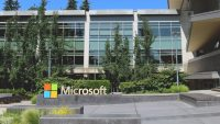Leaked document indicates Microsoft is revamping political donations