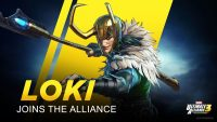 Loki is joining 'Marvel Ultimate Alliance 3' for Switch