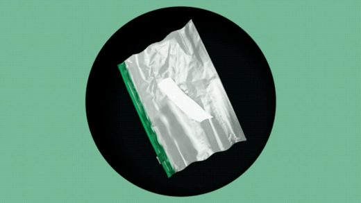 My search for compostable Ziplocs shows the huge branding problem for sustainable products