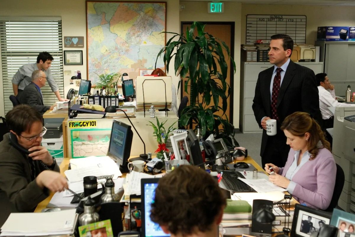 Netflix loses 'The Office' after 2020 to NBCUniversal's service | DeviceDaily.com