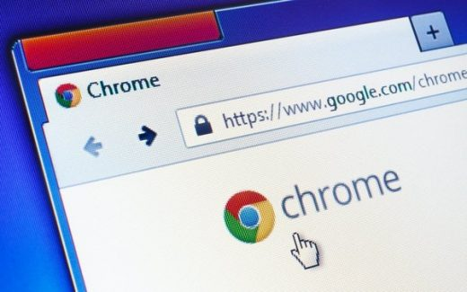 Next Google Chrome Browser Version To Increase Data Protection
