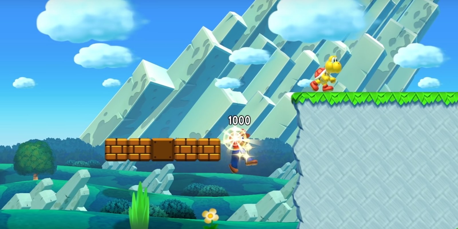 Players have created over 2 million levels on 'Super Mario Maker 2'   DeviceDaily.com