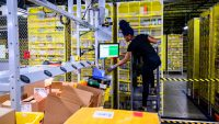 Prime Day for a union? Not yet at this Amazon warehouse