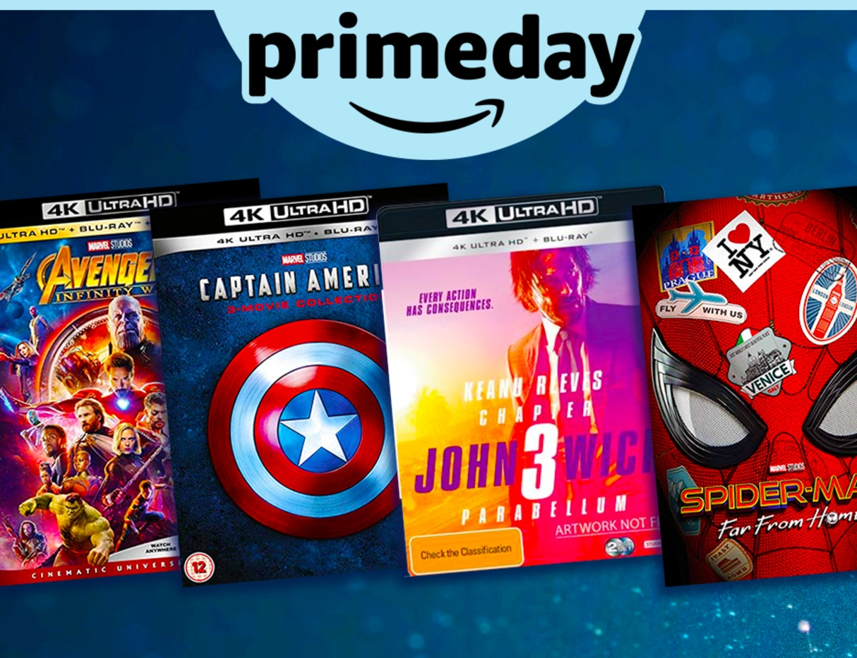 Prime Day sales topped Amazon's Black Friday, Cyber Monday — combined | DeviceDaily.com