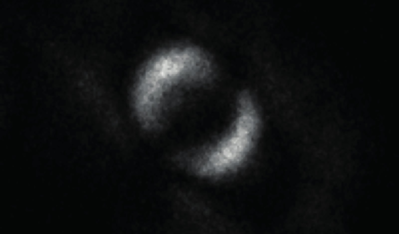 Scientists unveil image of quantum entanglement for the first time ever | DeviceDaily.com