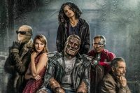 Second season of DC's 'Doom Patrol' will also stream on HBO Max