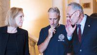 Senate finally passes 9/11 compensation bill, securing funds until 2092