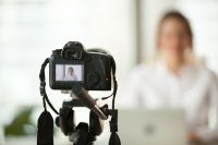 Smart Ways To Make Your Videos Look Professional While On A Budget