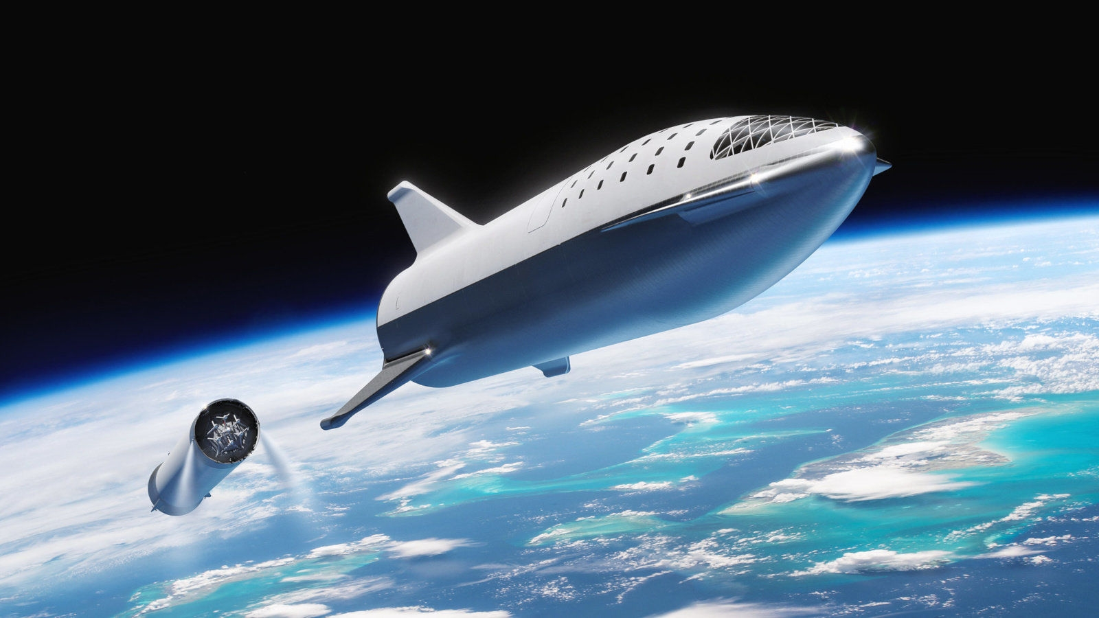 SpaceX's Starhopper will undergo hover test next week | DeviceDaily.com