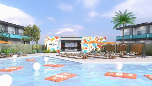 Taco Bell's first hotel may not be its last