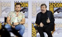 'The Dark Crystal' Comic-Con preview goes behind the scenes