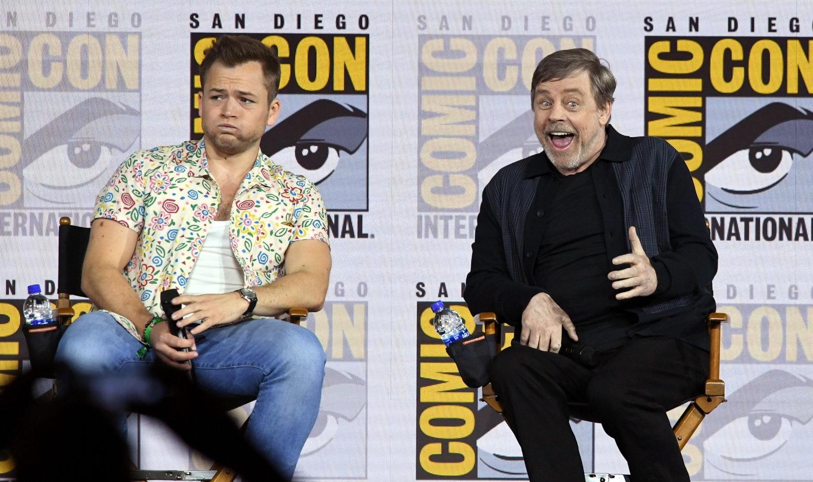 'The Dark Crystal' Comic-Con preview goes behind the scenes | DeviceDaily.com