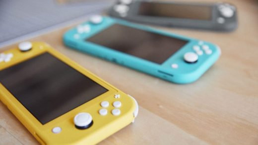 The Nintendo Switch is getting a cheaper and more portable 'Lite' version