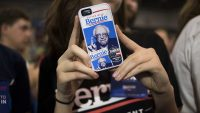 This is how social media can predict the next Democratic presidential nominee