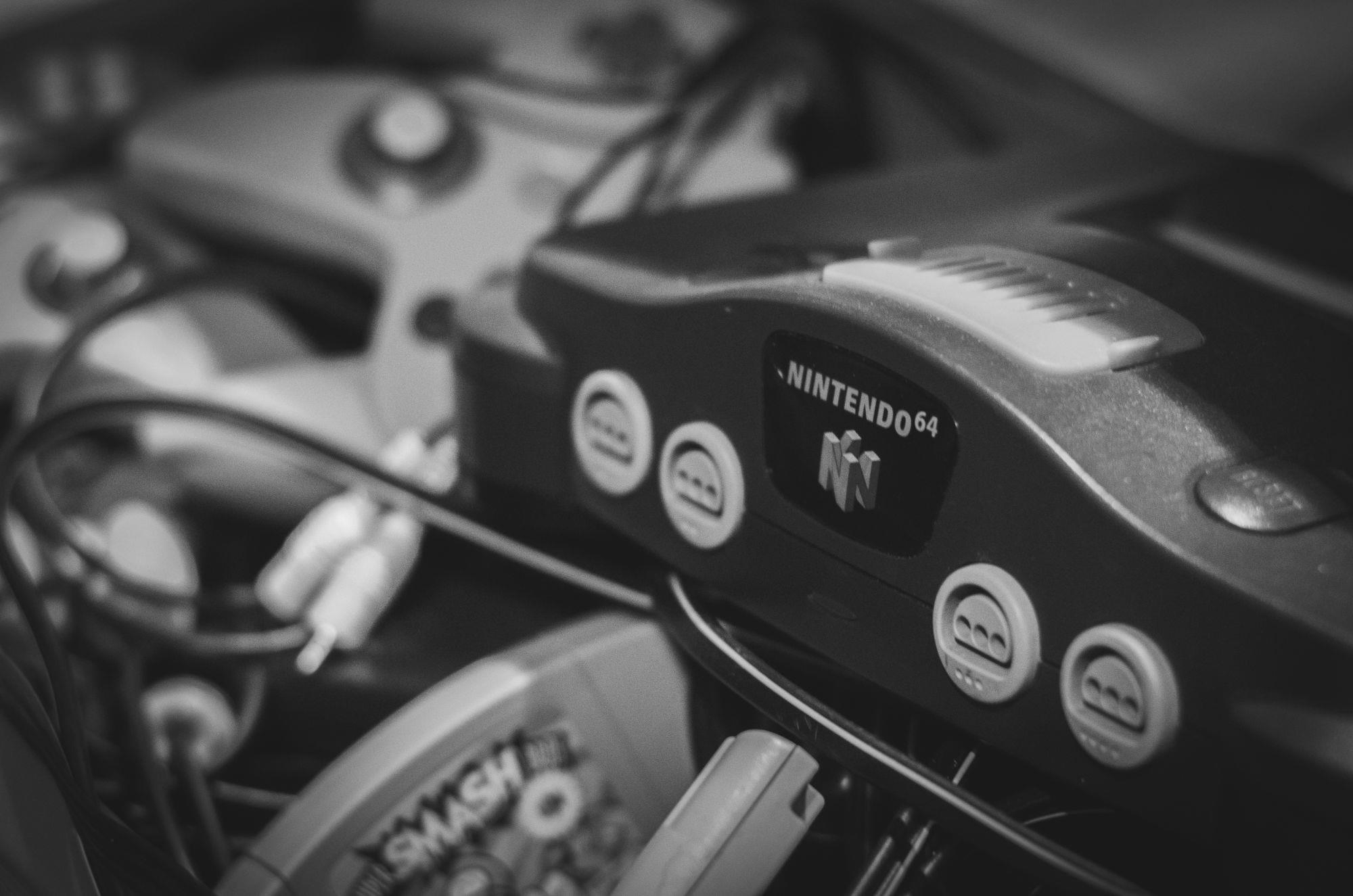 This week in tech history: Nintendo's N64 goes on sale in Japan | DeviceDaily.com
