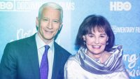 Turns out Gloria Vanderbilt did leave Anderson Cooper an inheritance