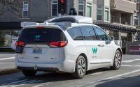 Waymo Gets Go-Ahead To Carry Passengers In Self-Driving Cars