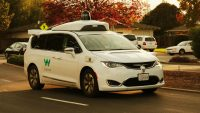 Waymo can now pick up some California passengers in its self-driving vehicles—but there's a catch