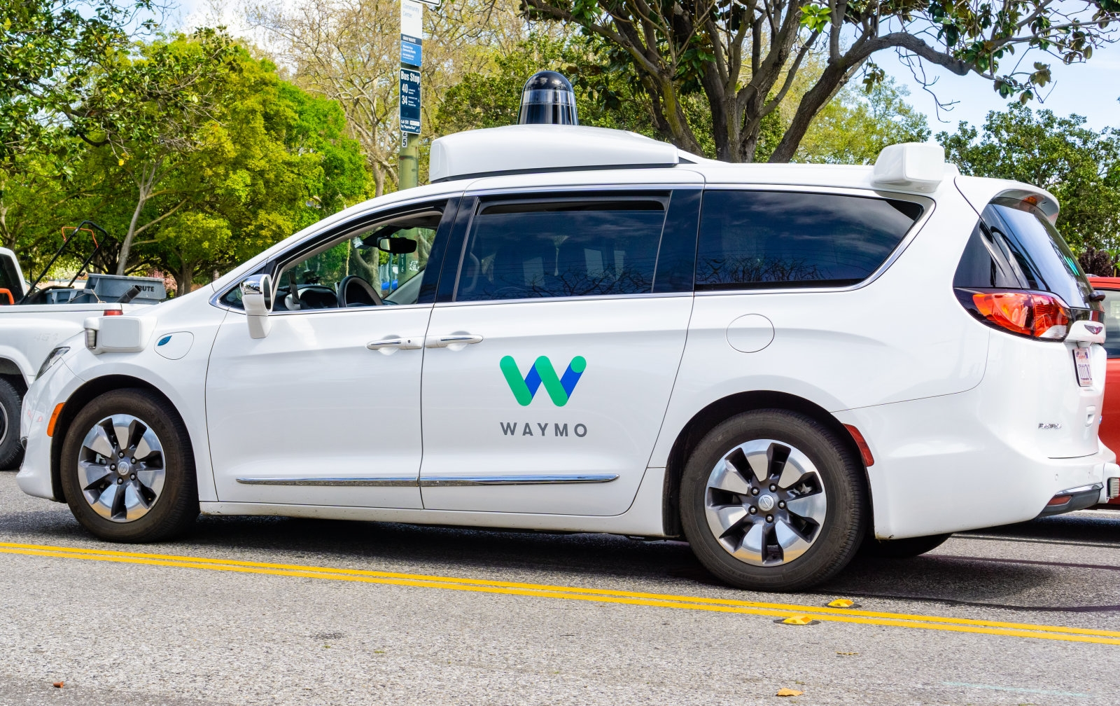 Waymo will test its self-driving taxis on employees in California | DeviceDaily.com