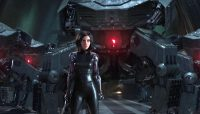 What's on TV: 'Alita: Battle Angel'