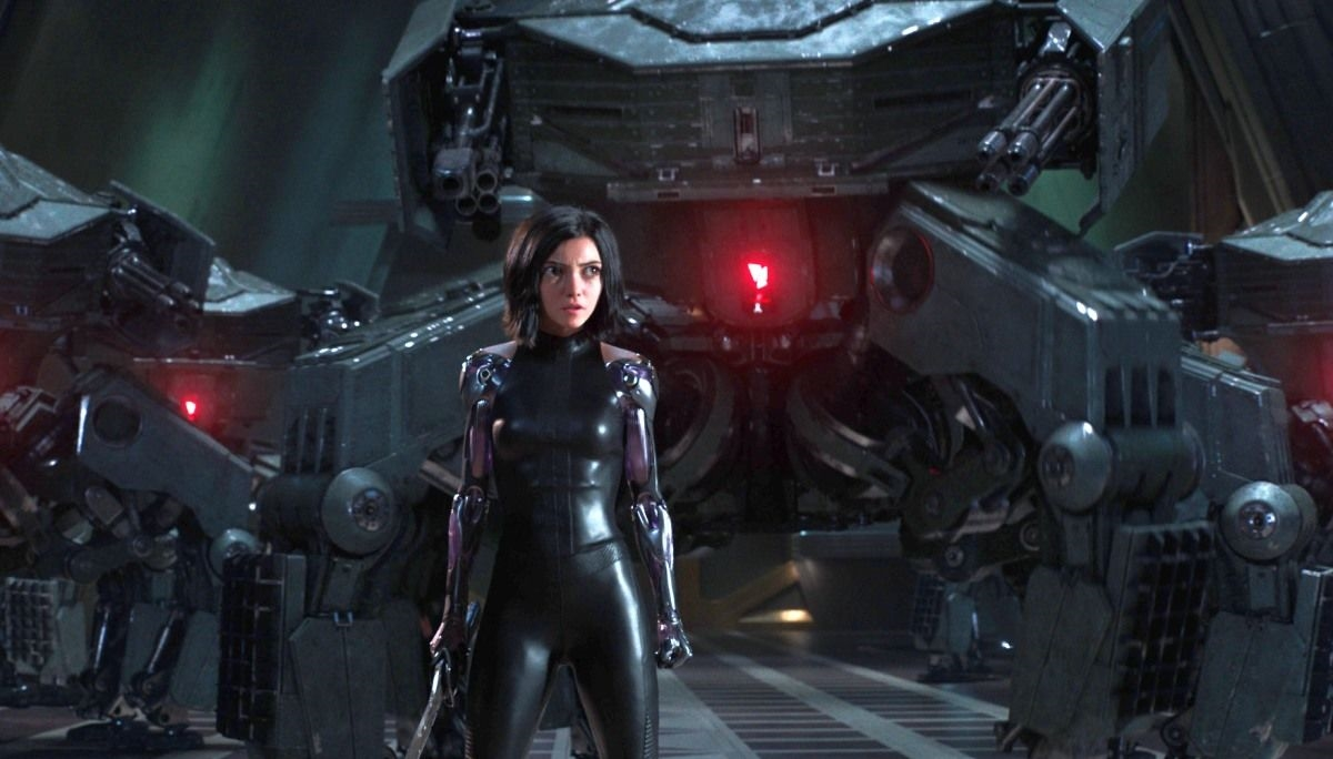 What's on TV: 'Alita: Battle Angel' | DeviceDaily.com