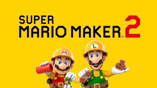What's on TV: 'Super Mario Maker 2,' 'Into the Spider-Verse'
