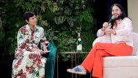 Why Jared Leto loves being the dumbest person in the room and what Elon Musk taught him