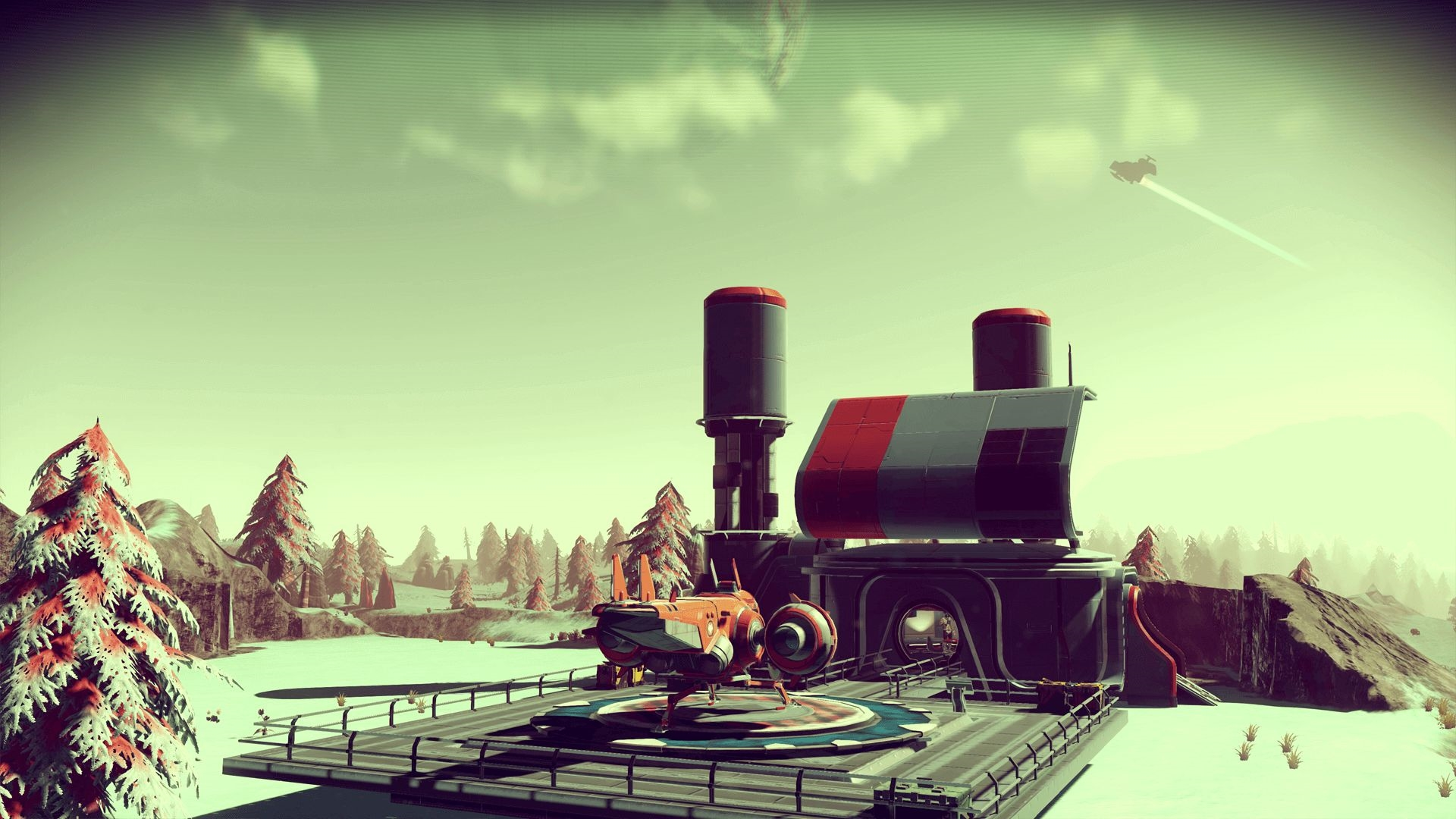 'Beyond' delivers the 'No Man's Sky' experience I was waiting for | DeviceDaily.com