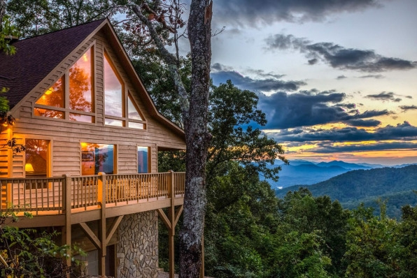These are the 10 best places to buy a vacation home, and they're not where you'd guess | DeviceDaily.com