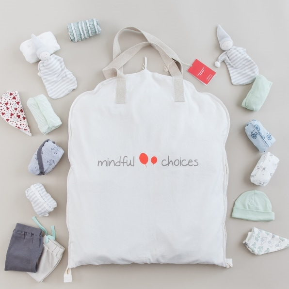This 'sustainable consumption' platform wants to help new parents buy fewer kids' clothes | DeviceDaily.com