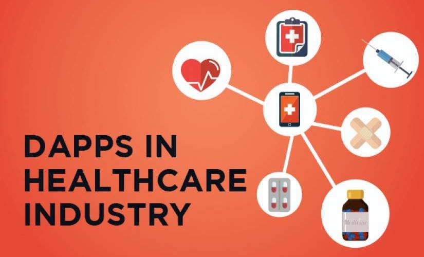 dApp Development Will Help the Healthcare Industry | DeviceDaily.com