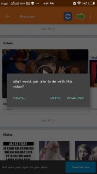 How to Save Videos from Facebook to Android or iPhone